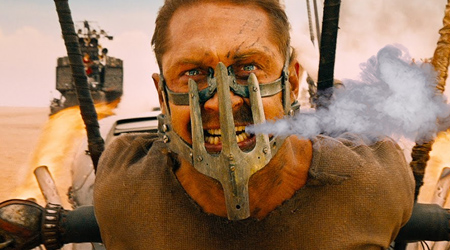 """Warner Bros. Furious About """"Mad Max"""" Vape"""