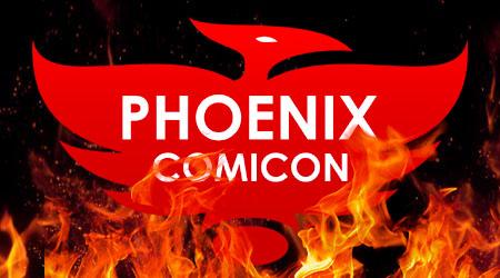 Image of Phoenix Comic Con