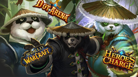 "Blizzard Defeats Attempt to Dismiss Copyright Infringement Case over ""Knockoff"" Games"