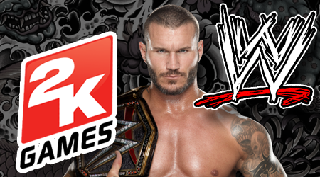 Tattoo Artist Sues 2K Games for Unauthorized Use of WWE Wrestler's Tattoos