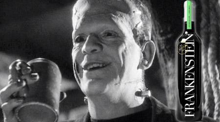 """Universal Uncorks Trademark Win on """"Frankenstein"""" Wine"""
