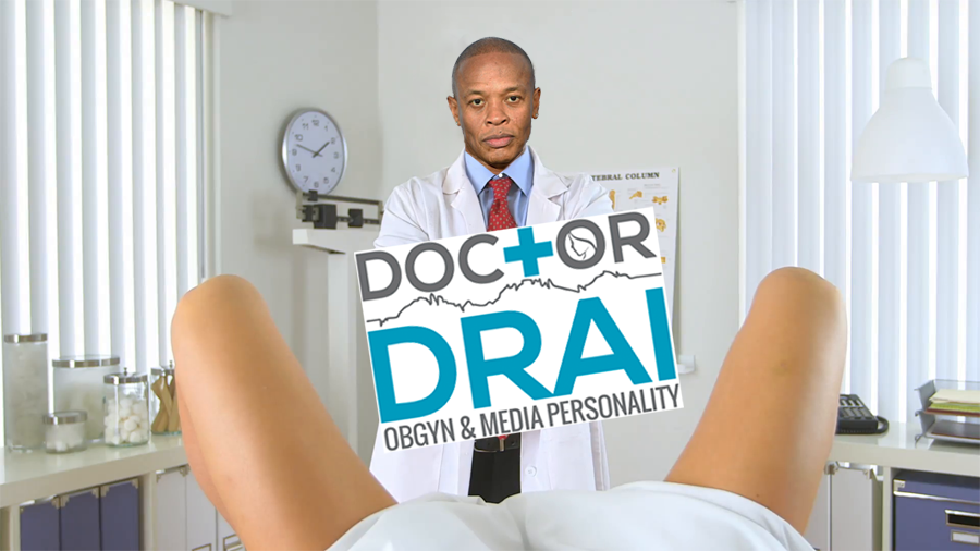 Gynecologist Dr. Drai Defeats Dr. Dre in Fight Over Name