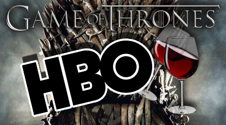 """""""Game of Thrones"""" Vanquishes """"Winter is Coming"""" Wine"""