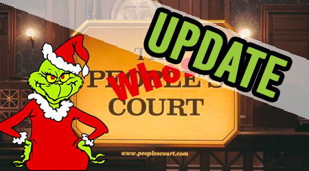 Christmas in July: Second Circuit Decides Dr. Seuss Parody is Fair Use