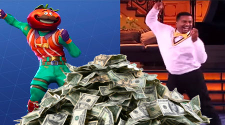 """The Lowdown on these Lawsuits against Epic over """"Fortnite"""" Dances"""