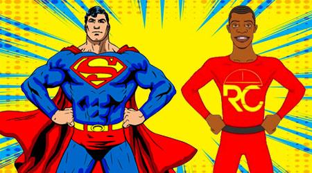 Superman Battles SuperDuragMan Over Trademark
