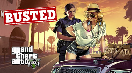 """""""Grand Theft Auto"""" Cheat Creator Admits Guilt in Copyright Infringement Lawsuit and Pays the Price"""